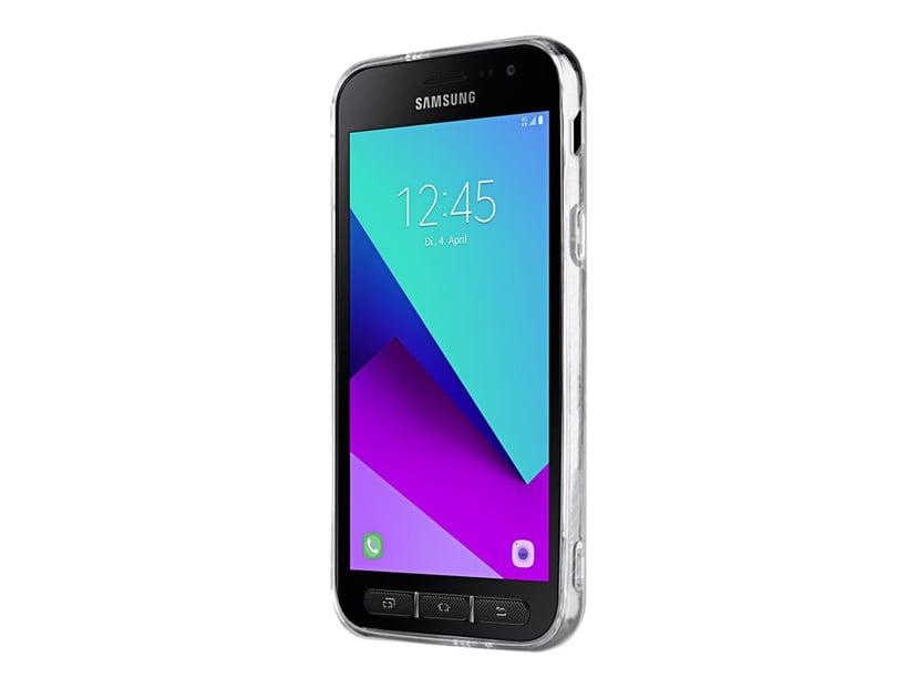 Melkco PolyUltima Samsung Galaxy Xcover 4/4s Gjennomsiktig