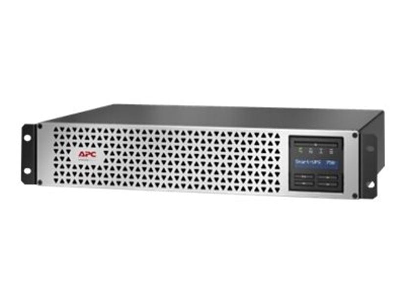 APC Smart-UPS Li-Ion 750VA Short Depth with SmartConnect