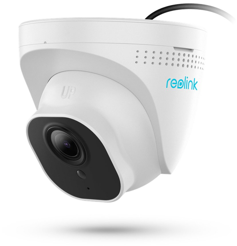 Reolink RLC-520 5MP PoE Dome