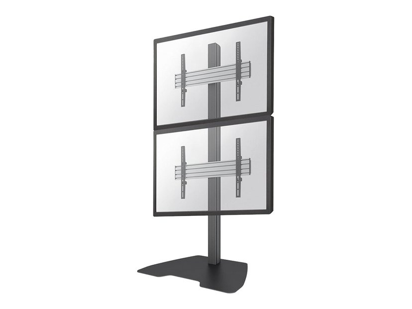 "Newstar Neomounts Pro Videowall Floor Stand - 32-65"" - Sort"
