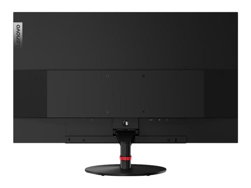 "Lenovo ThinkVision S28U-10 28"" 4K UHD IPS 16:9 28"" 3840 x 2160 16:9"