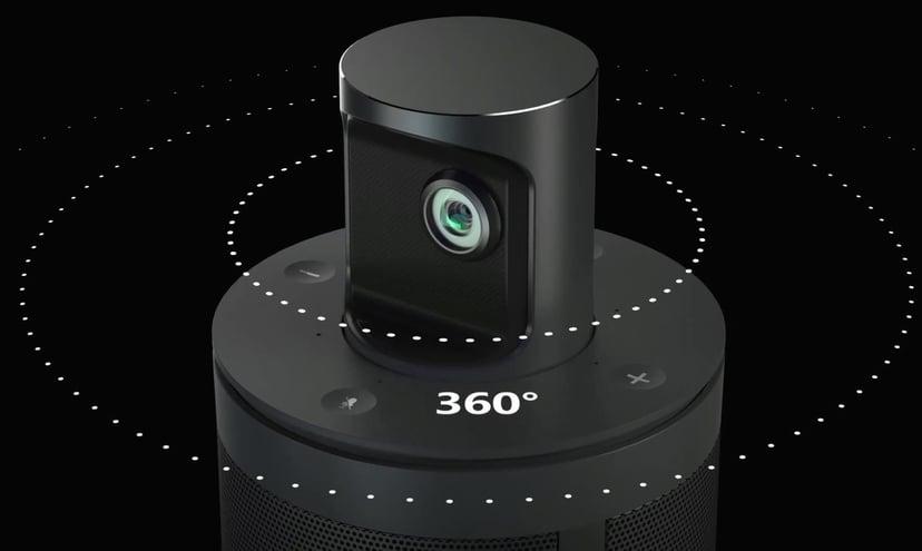 Kandao Meeting 360° All-In-One konferansrumskamera