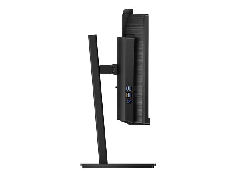 """Philips P-Line 346P1CRH 34"""" QHD USB-C Dockning Med Popup Webkamera 34"""" 3440 x 1440 21:9"""