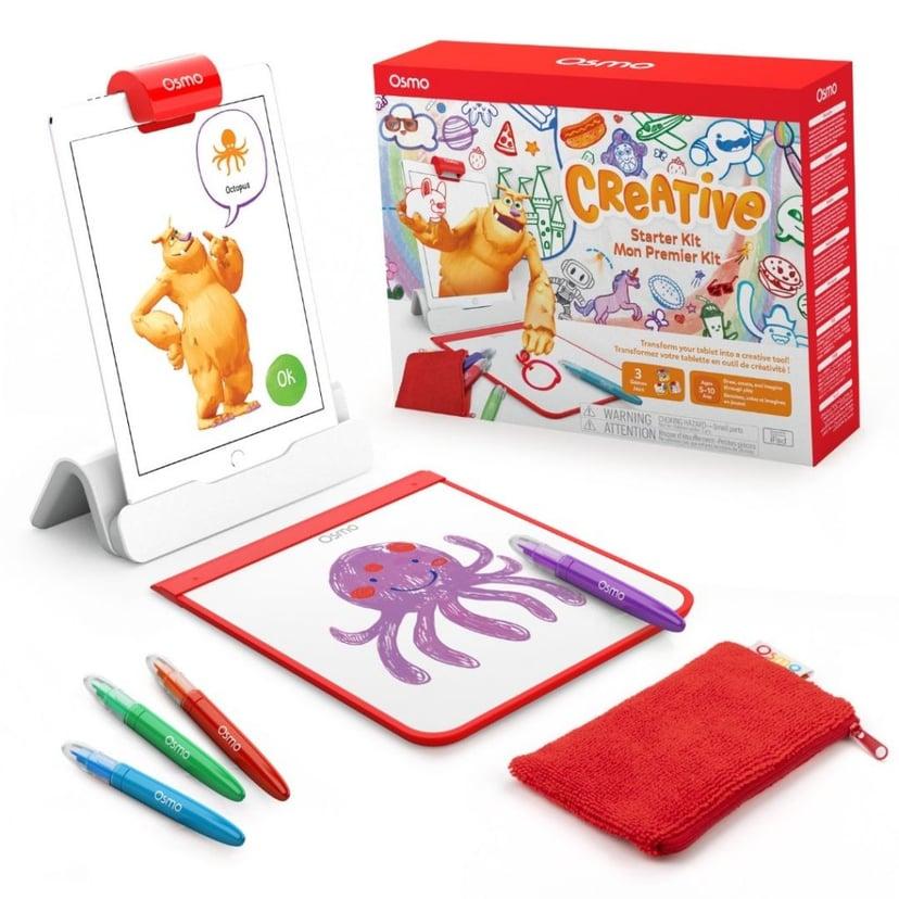 Osmo Creative Starter Kit