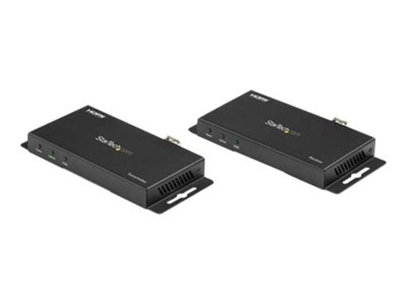 Startech HDMI Over Fiber Extender YUV4:4:4 4K 60Hz