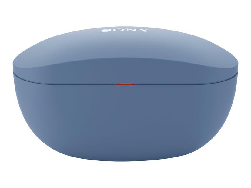 Sony WF-SP800N Blå