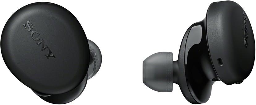 Sony WF-XB700 Langattomat kuulokkeet mikrofonilla Musta