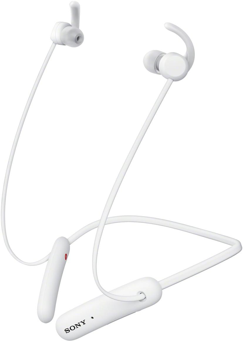 Sony WI-SP510 Trådlösa In-Ear sporthörlurar Vit