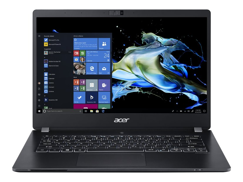 "Acer TravelMate P6 Core i5 8GB 256GB SSD 14"""