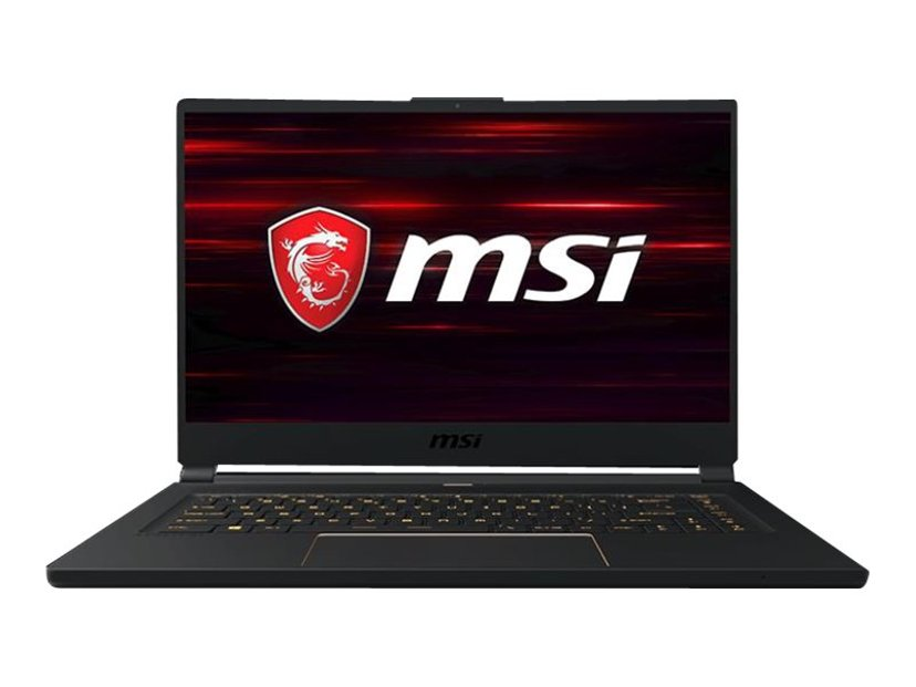 "MSI GS75 Stealth Core i7 16GB 1024GB SSD 17.3"" RTX 2060"