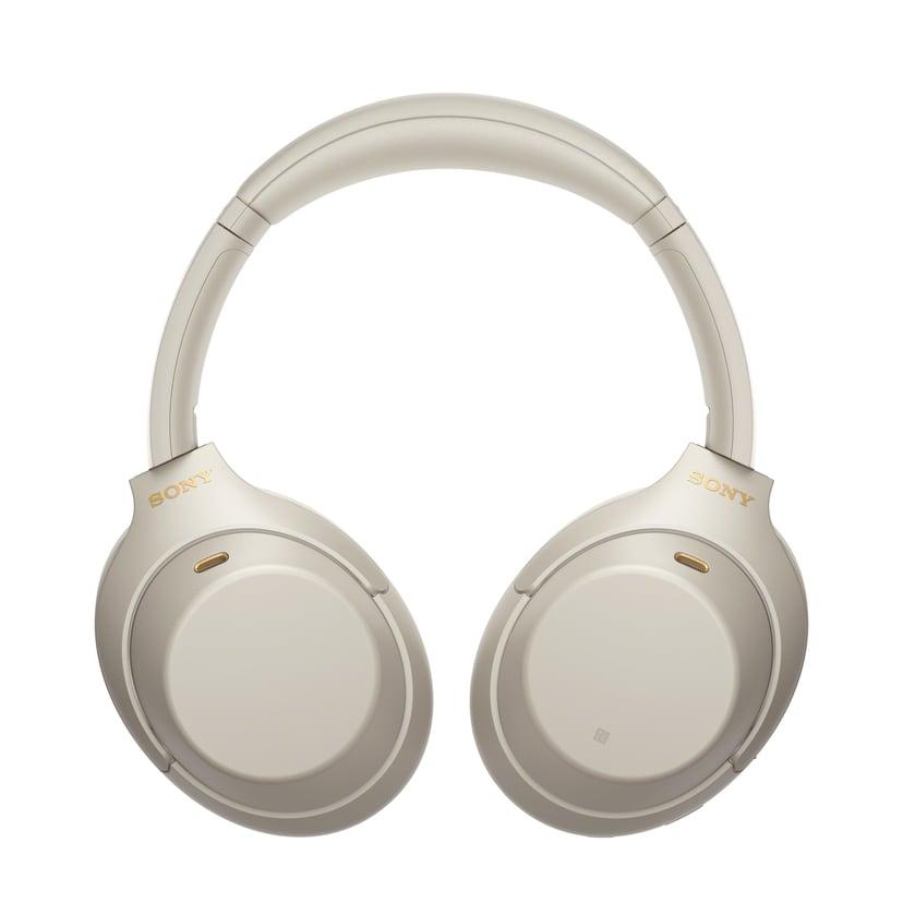 Sony Sony WH-1000XM4 Silver