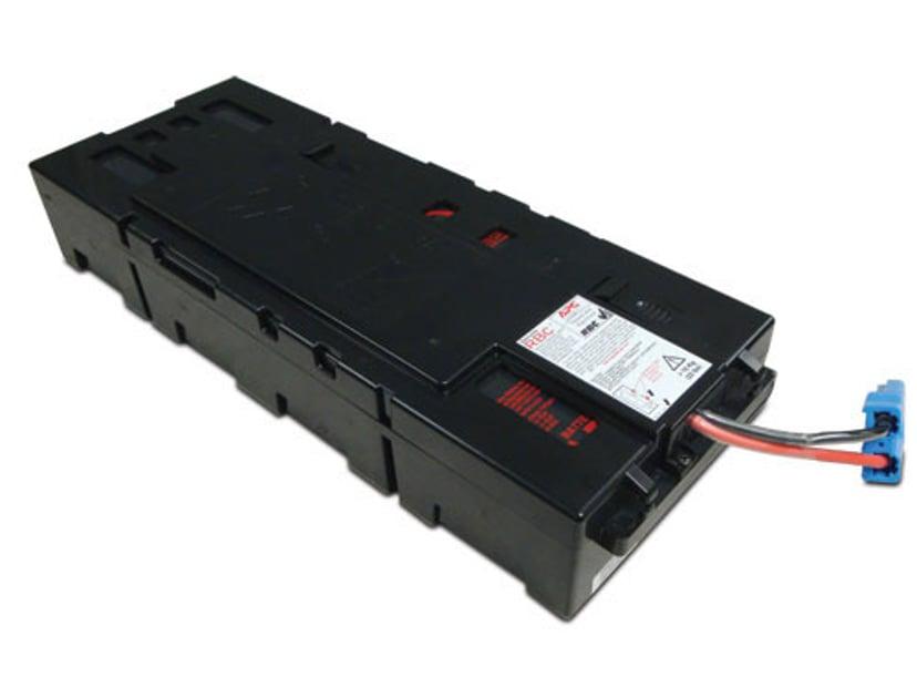 APC Utbytesbatteri #115
