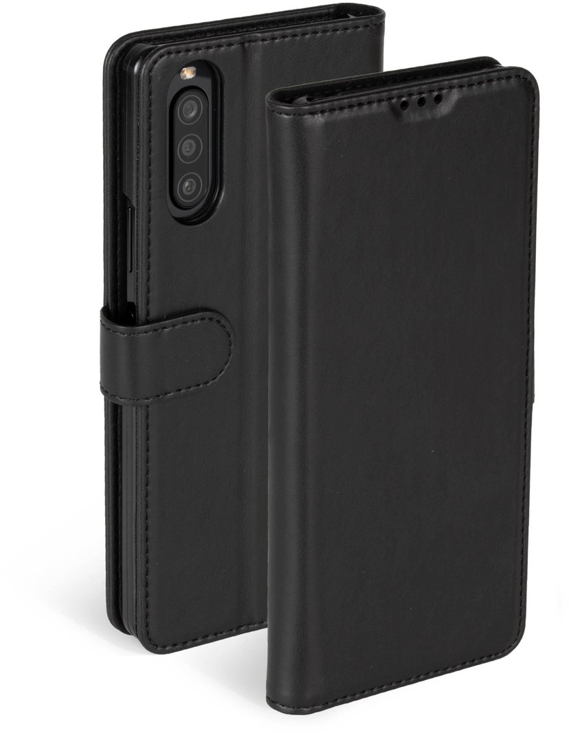 Krusell Essentials PhoneWallet Sony Xperia 10 II