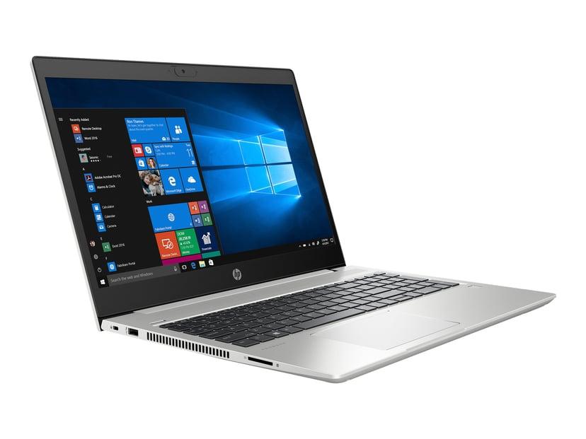 "HP ProBook 455 G7 Ryzen 5 8GB 256GB SSD 15.6"""