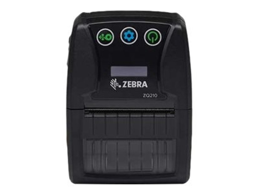 Zebra ZQ210