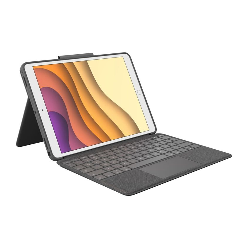 """Logitech Combo Touch Air 3Gen/Pro 10.5"""""""