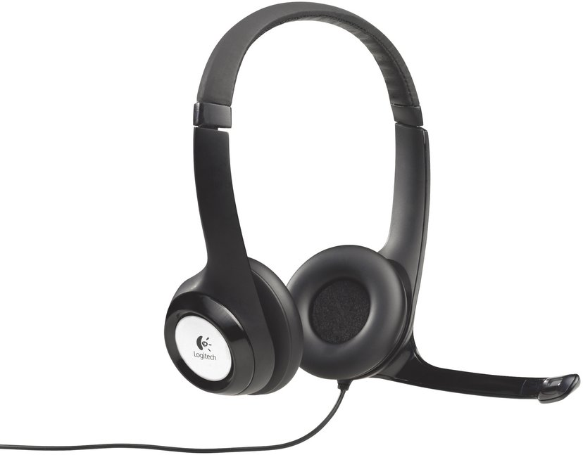 Logitech H390 Clearchat 10-Pack Comfort headset