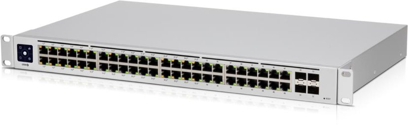 Ubiquiti UniFi USW 48 Switch 210W