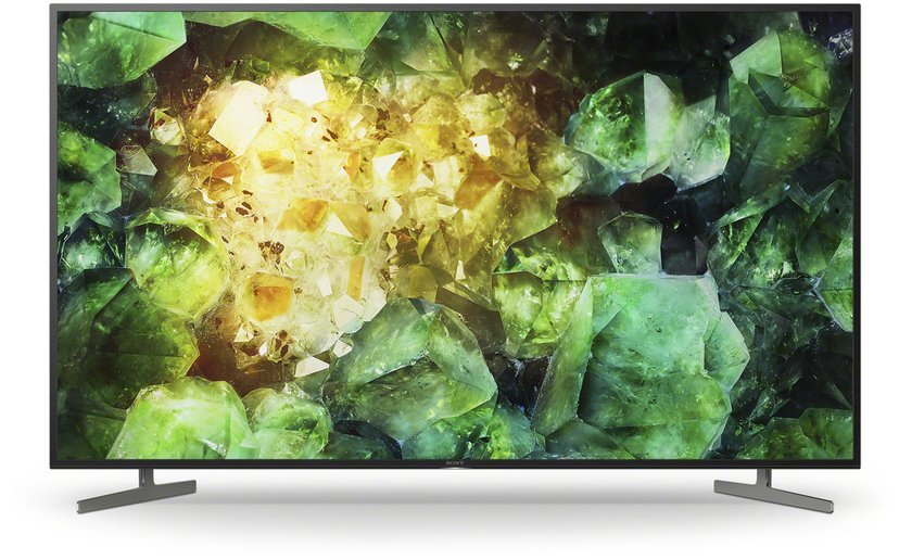 "Sony KD65XH8196 65"" HDR 4K LED Smart-TV"