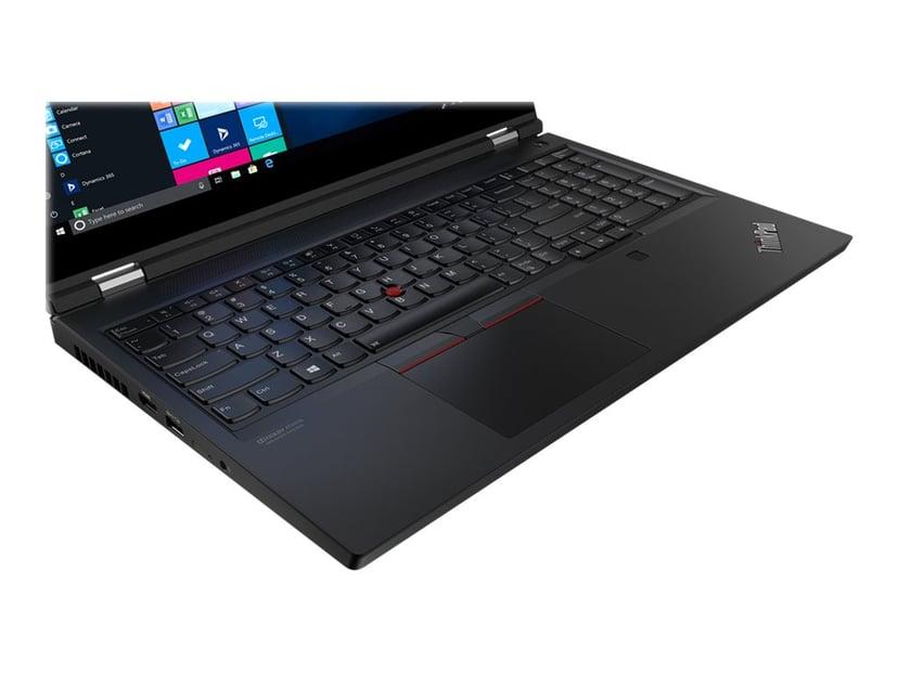 """Lenovo ThinkPad P15 G1 Core i7 16GB SSD 512GB 15.6"""" T2000"""