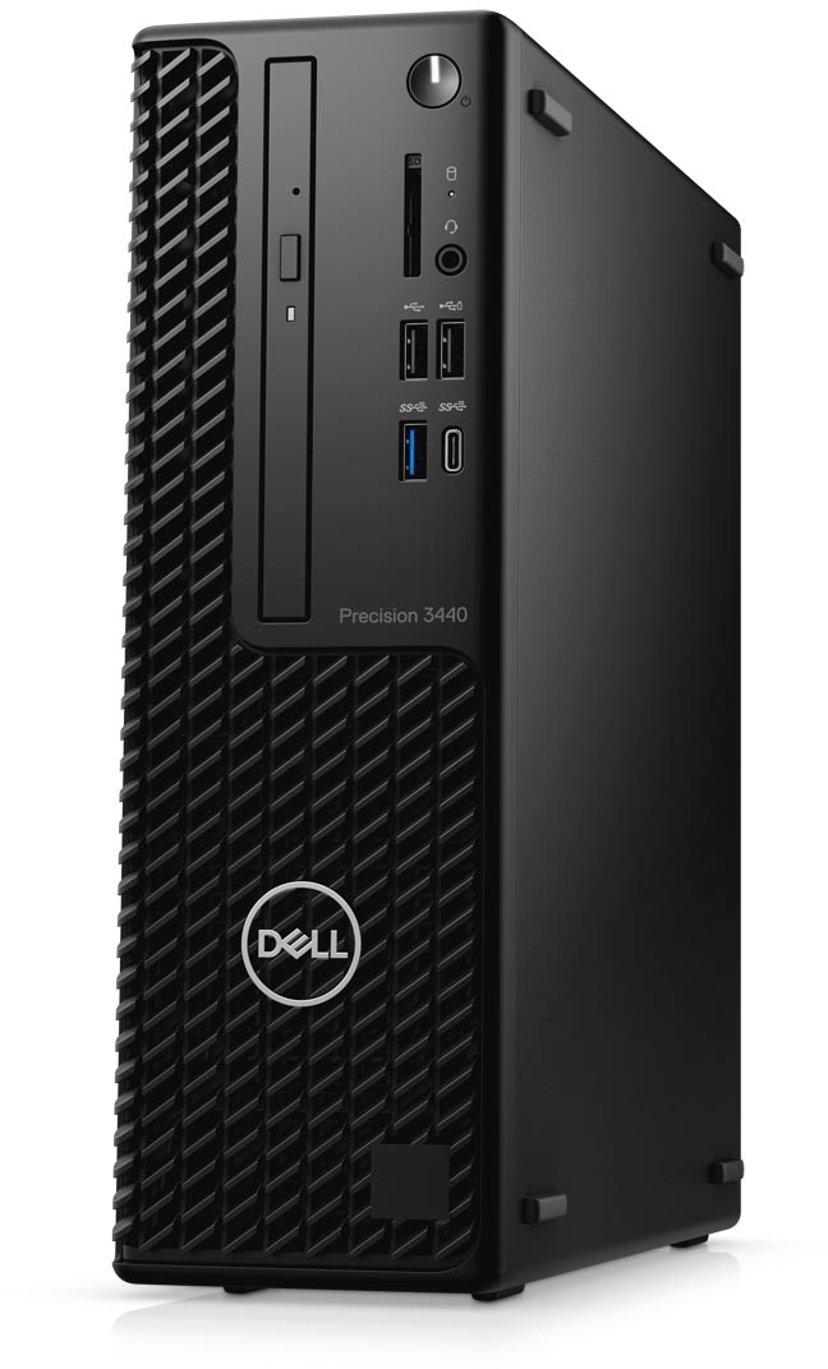 Dell Precision 3440 SFF Core i7 16GB 512GB SSD