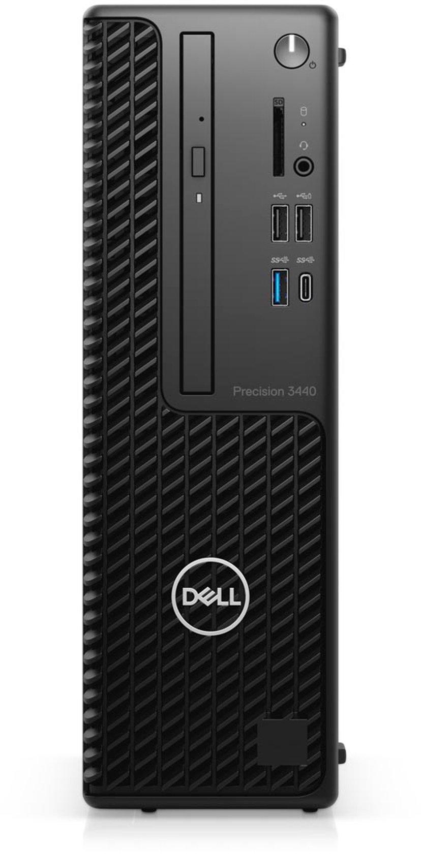 Dell Precision 3440 SFF Core i5 8GB 256GB SSD