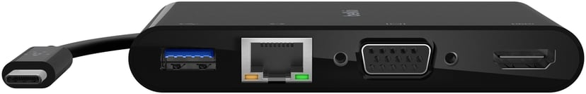 Belkin Multimedia + Charge Adapter