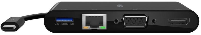 Belkin Multimedia Adapter