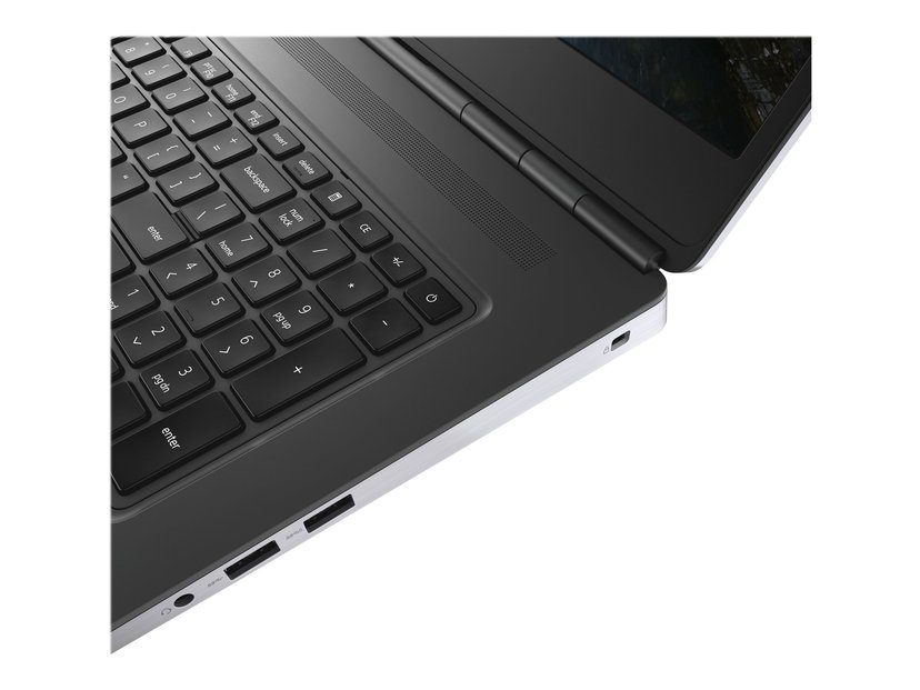"""Dell Precision 7750 Core i7 16GB 512GB SSD 17.3"""" RTX 3000, NVIDIA Quadro RTX 3000"""