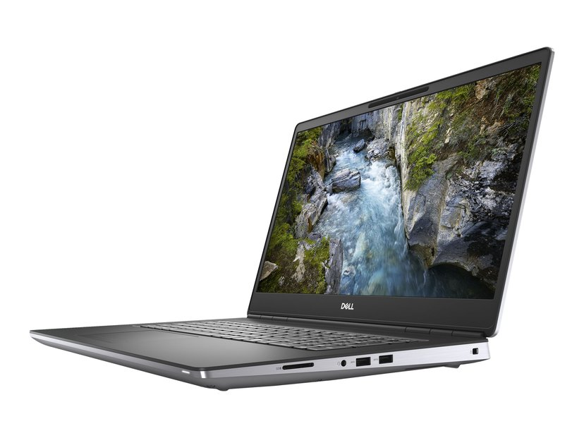 """Dell Precision 7750 Core i7 32GB 1000GB SSD 17.3"""" RTX 4000"""