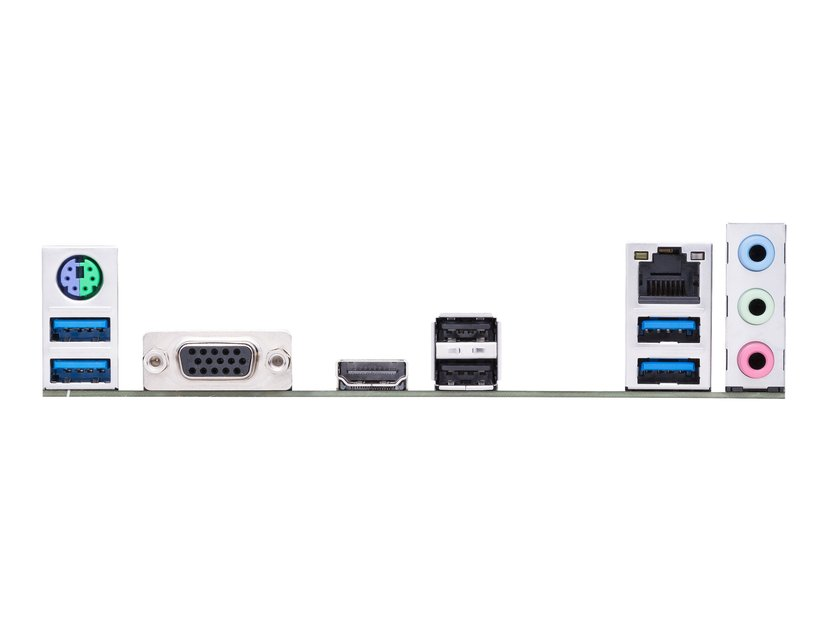 ASUS PRIME A520M-K Mikro ATX Hovedkort