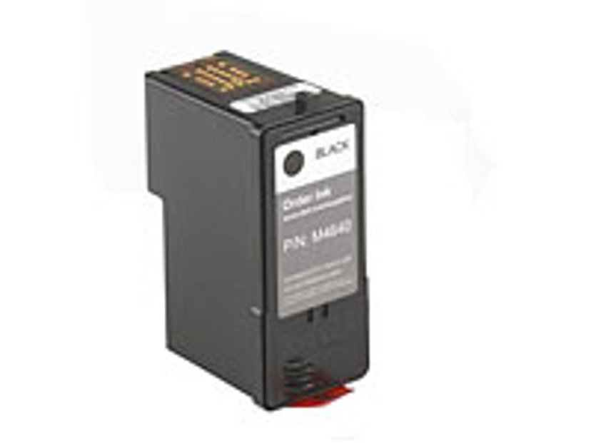 Dell Bläck Svart MK992 High Capacity - 926