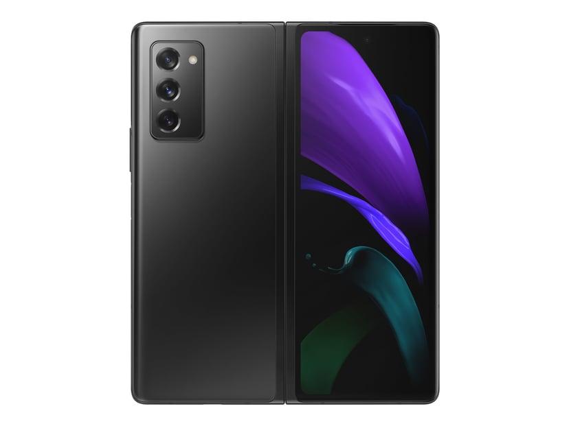 Samsung Galaxy Z Fold2 5G 256GB Dual-SIM Mystic Black