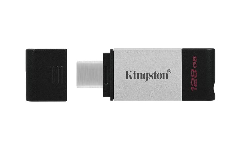 Kingston DataTraveler 80 128GB USB 3.2 Gen 1 / USB-C