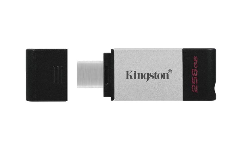 Kingston DataTraveler 80 256GB USB 3.2 Gen 1 / USB-C
