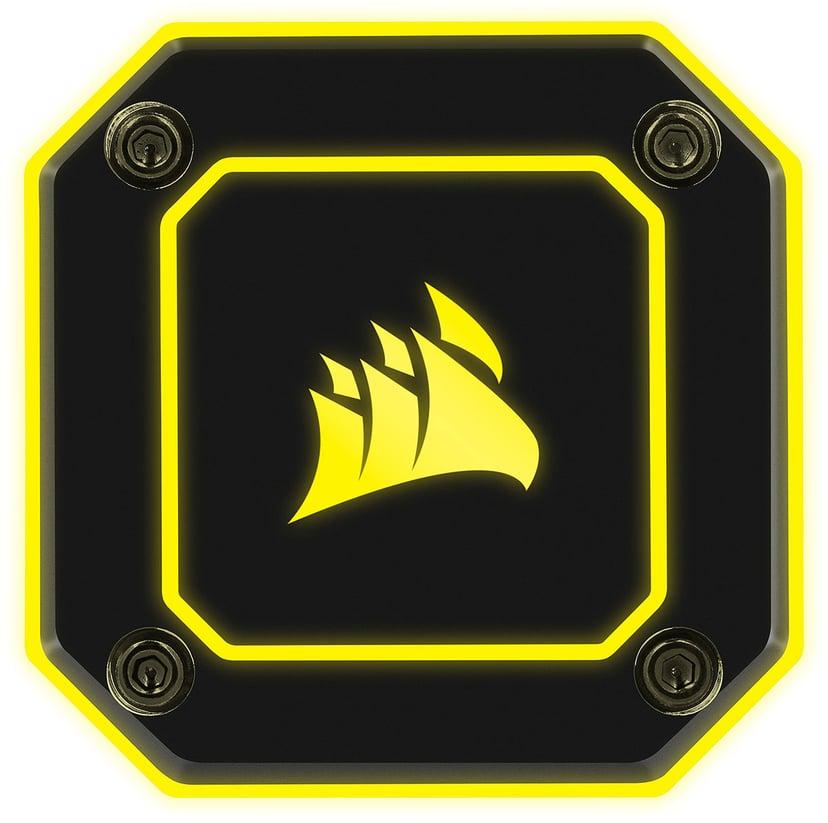 Corsair iCUE H100i Elite Capellix