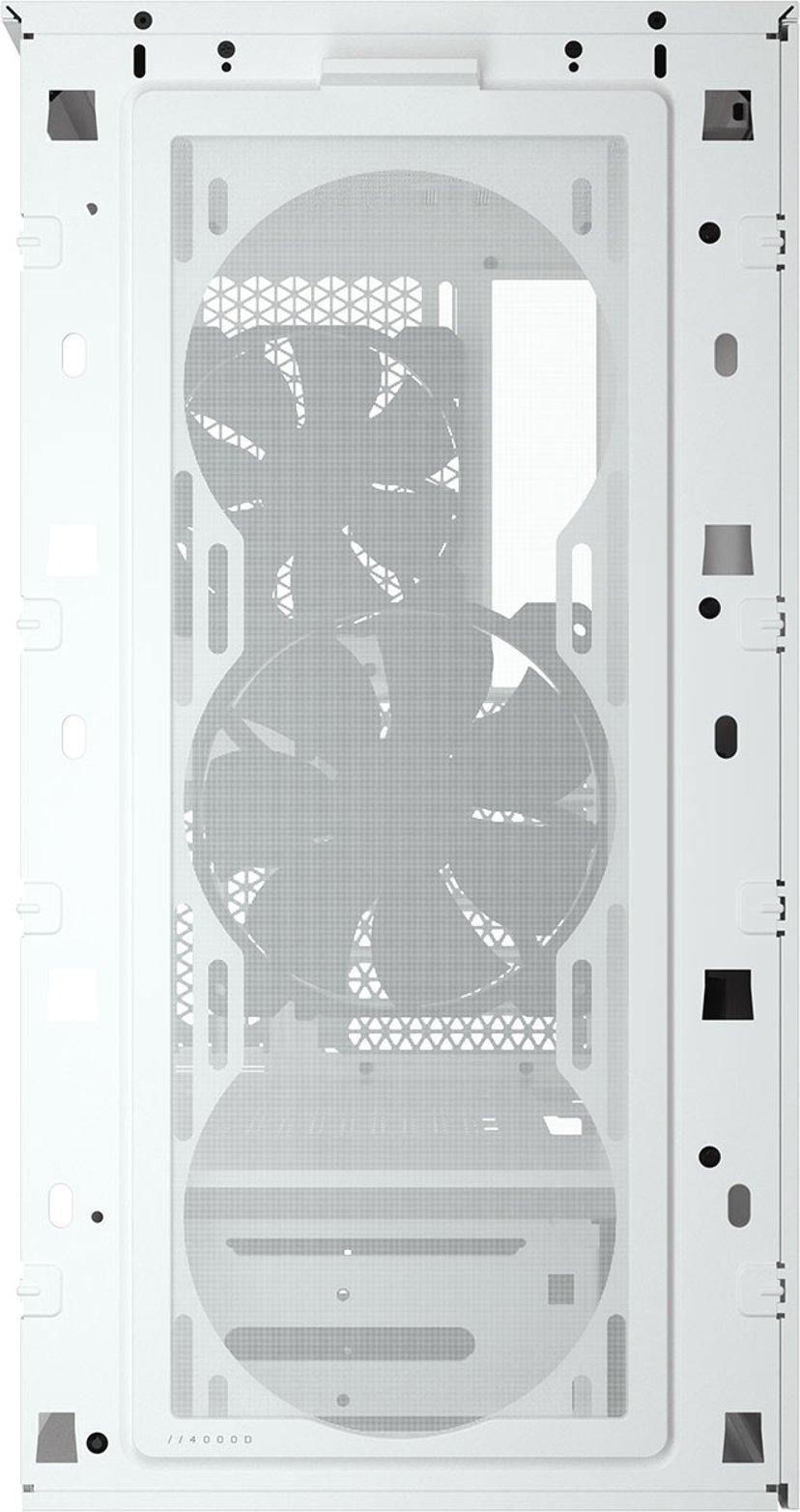 Corsair 4000D Airflow Vit