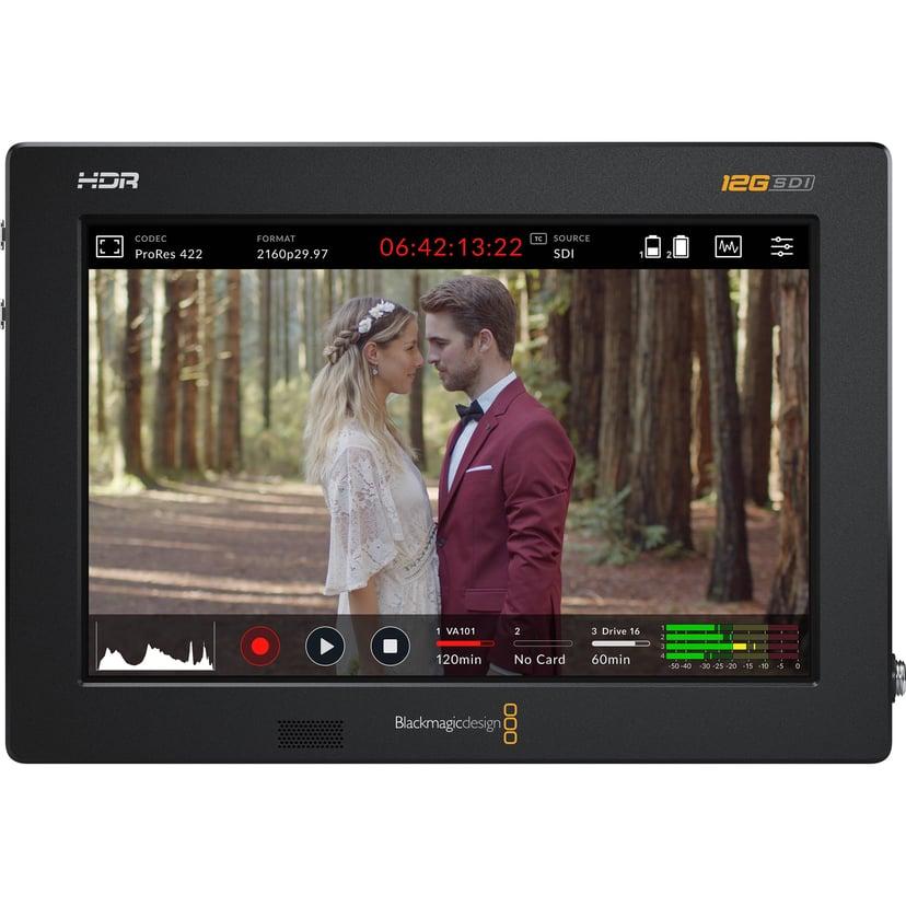 """Blackmagic Design Blackmagic Video Assist 7"""" 12G"""