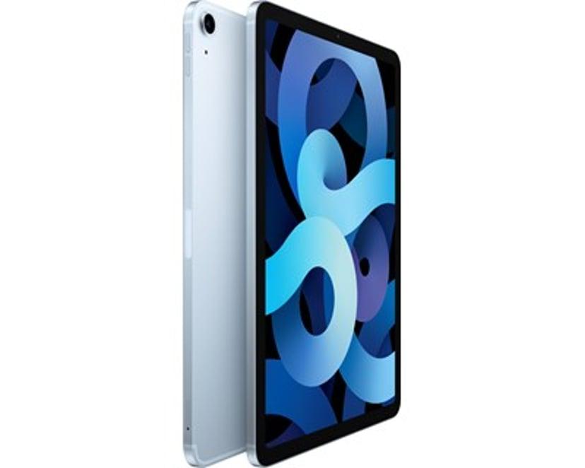 "Apple iPad Air 4th gen (2020) WiFi + Cellular 10.9"" A14 Bionic 64GB Himmelblå"
