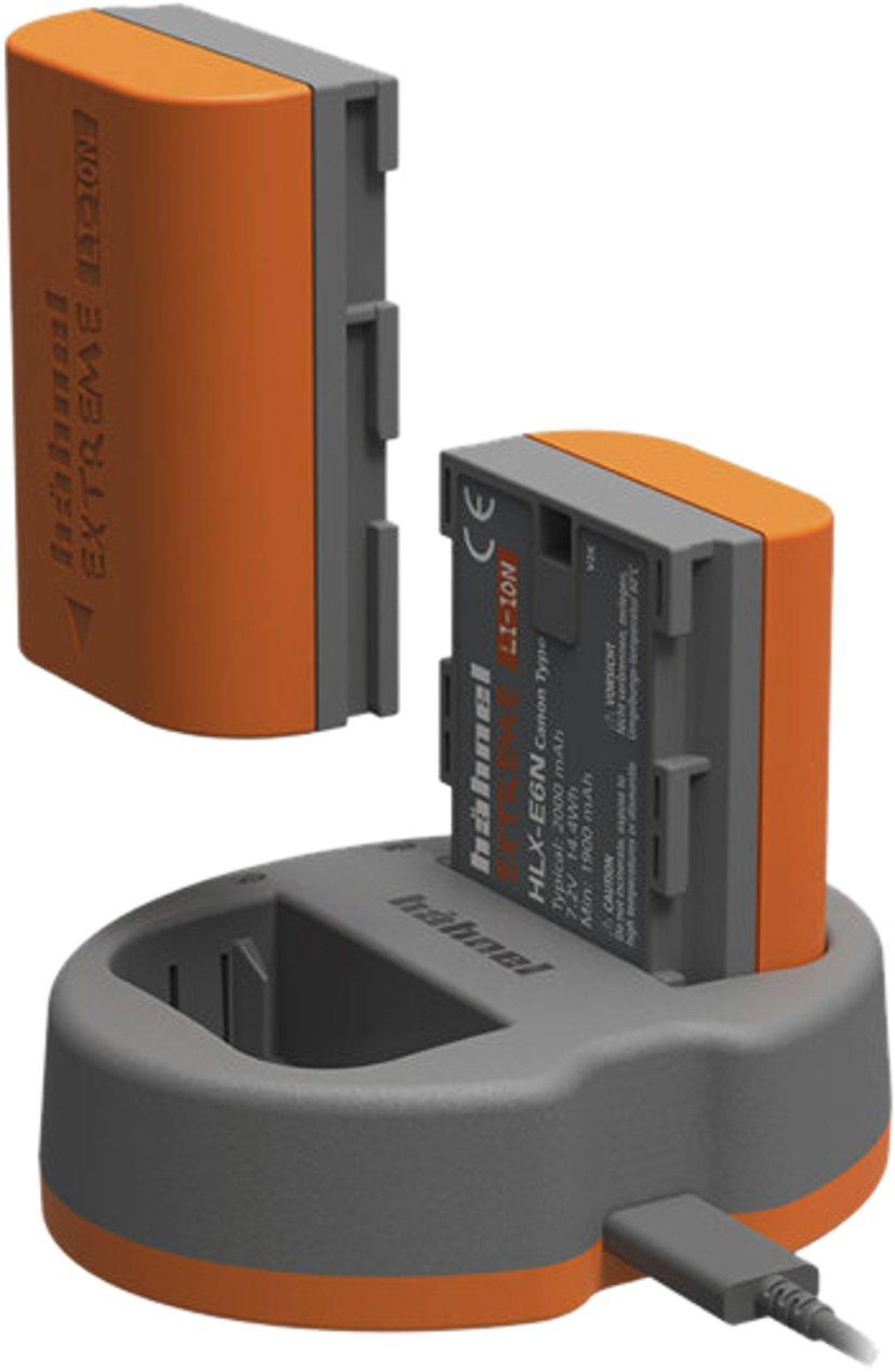 Hähnel Canon HLX-E6N Power Kit