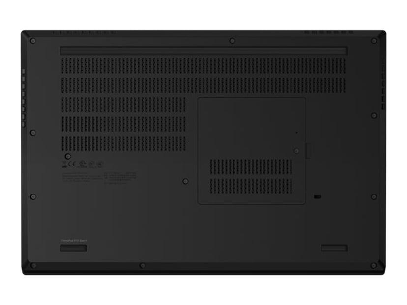 """Lenovo ThinkPad P15 G1 Core i7 32GB 1024GB SSD 15.6"""" RTX 3000"""