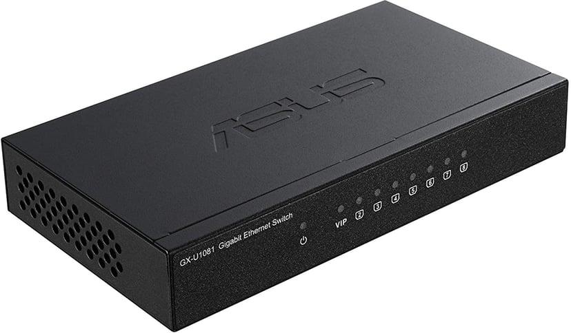 ASUS GX-U1081