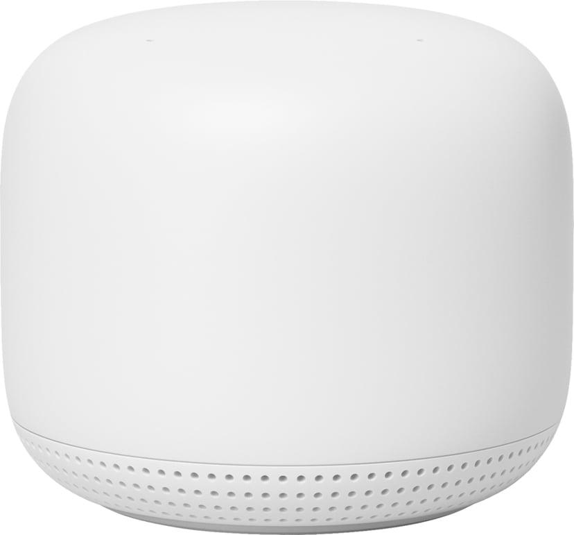 Google Nest WiFi extra meshpunkt