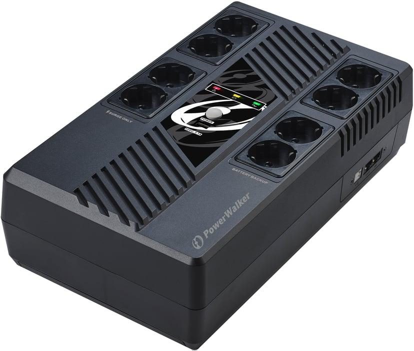 Powerwalker VI 600 MS Desktop UPS