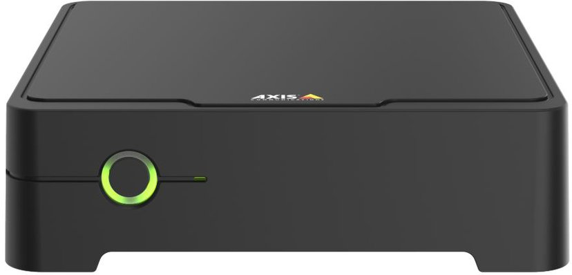 Axis S3008 Recorder 4TB