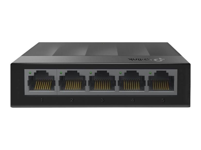 TP-Link LiteWave LS1005G 5-port Gigabit Switch