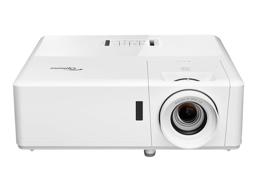 Optoma ZW400 Laser WXGA