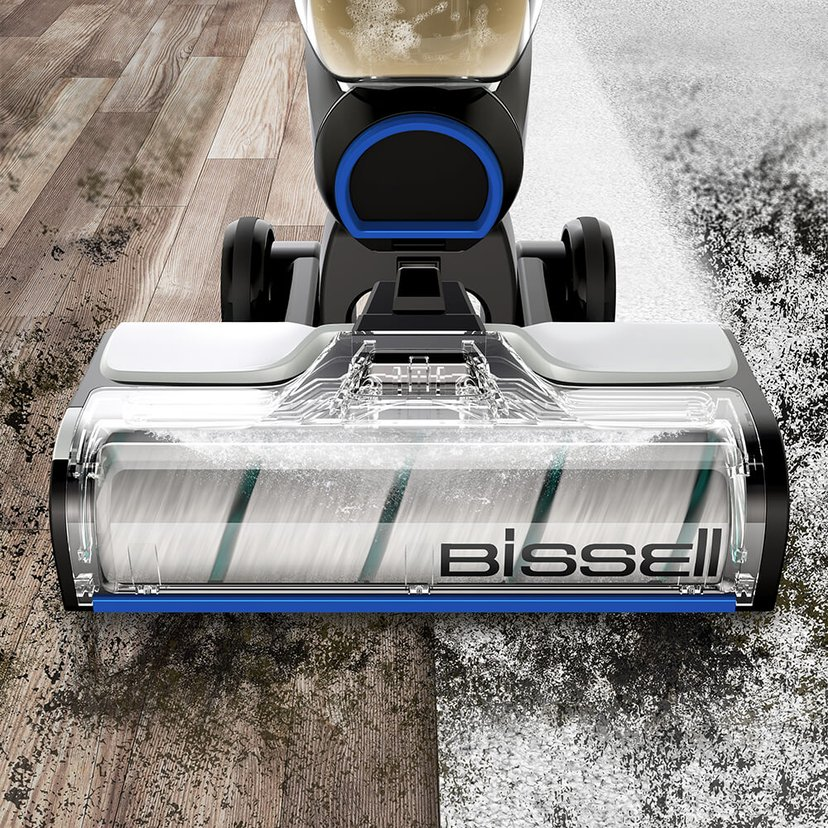 Bissell CrossWave Max Multi Cleaning