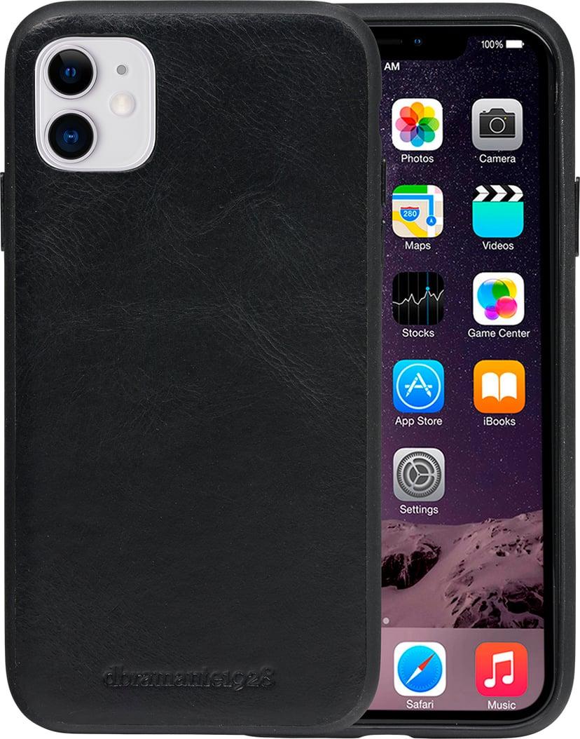 dbramante1928 Herning iPhone 11 Svart