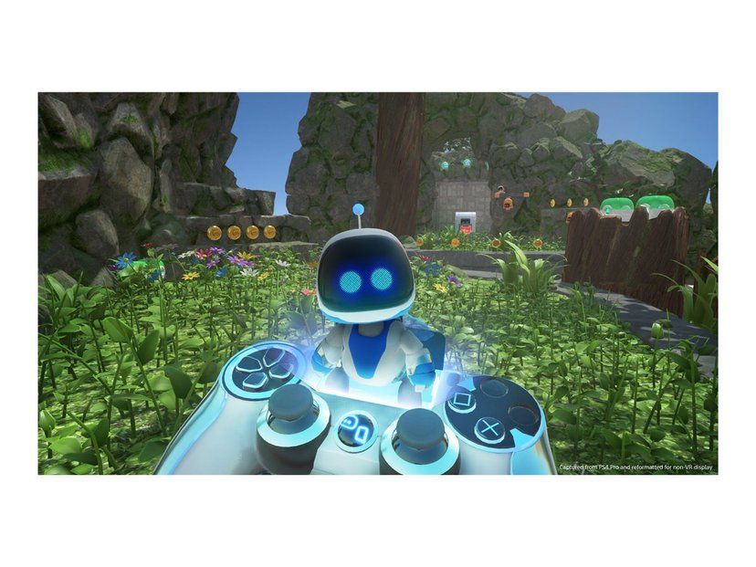 Sony ASTRO BOT Rescue Mission Sony PlayStation 4
